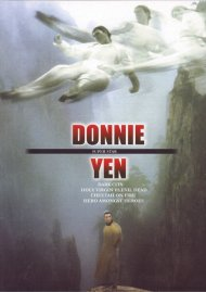Donnie Yen Collection: Volume 2 Movie