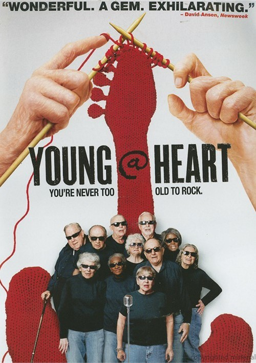 Young @ Heart Movie