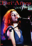 Tori Amos: Live At Montreux 1991 & 1992 Movie