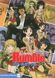School Rumble: 2nd Semester - Part 2 Movie