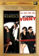 My Cousin Vinny / Moonstruck (Double Feature) Movie
