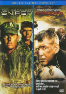 Sniper / Sniper 2 (Double Feature) Movie