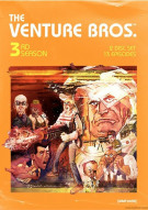 Venture Bros., The: 3rd Season Movie