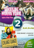 Luces De Nueva York (Lights Of New York) / Chilango Guango (You Snooze You Loose) (Double Features) Movie