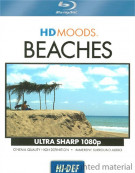 HD Moods: Beaches Blu-ray