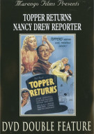 Topper Returns/ Nancy Drew Reporter (Double Feature) Movie