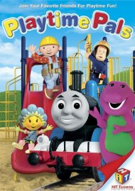 HIT Favorites: Playtime Pals Movie