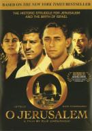 O Jerusalem Movie