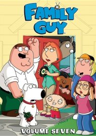 Family Guy: Volume 7 Movie