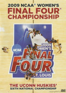2009 NCAA Womens Final Four Championship Movie