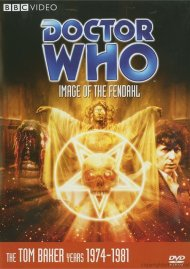 Doctor Who: Image Of The Fendahl Movie