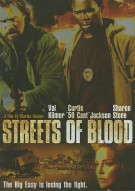 Streets Of Blood Movie