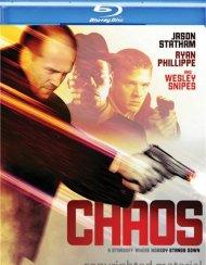 Chaos Blu-ray