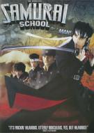 Samurai School  Movie