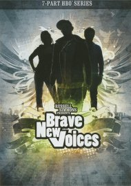 Brave New Voices Movie