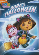 Dora The Explorer: Doras Halloween Movie