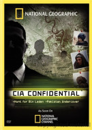 National Geographic: CIA Confidential Movie