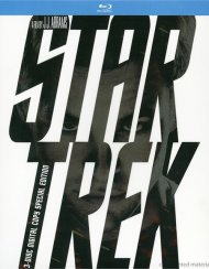 Star Trek: 3 Disc Special Edition Blu-ray