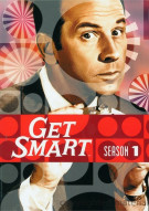 Get Smart: Seasons 1 & 2 Movie
