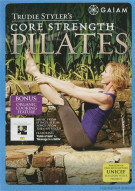 Trudie Stylers Core Strength Pilates Movie