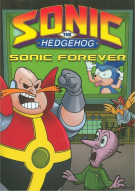 Sonic The Hedgehog: Sonic Forever Movie