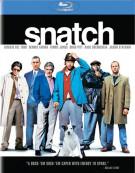 Snatch Blu-ray