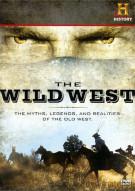 Wild West, The Movie