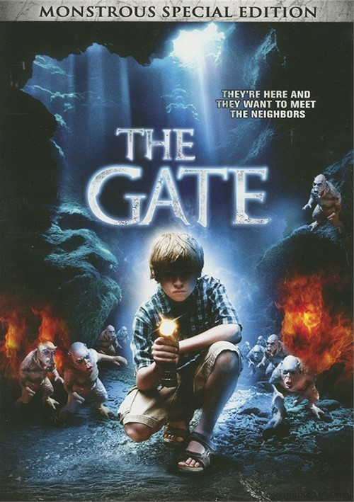 Gate, The: Special Edition Movie