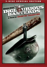 Inglourious Basterds: Special Edition Movie