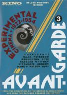 Avant Garde: Experimental Cinema 1922 - 1954 Movie