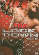 Total Nonstop Action Wrestling: Lockdown 2010 Movie