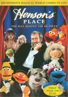 Hensons Place: The Man Behind The Muppets Movie