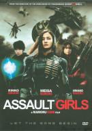 Assault Girls Movie