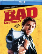 Bad Lieutenant: Special Edition Blu-ray