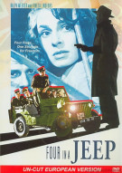Four In A Jeep Movie