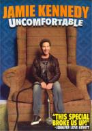 Jamie Kennedy: Uncomfortable Movie