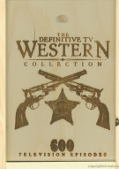 Definitive TV Western Collection, The Movie