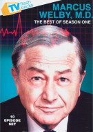 Marcus Welby, M. D.: The Best Of Season 1 Movie