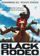Black Rodeo Movie