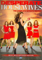 Desperate Housewives: The Complete Seventh Season Movie