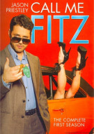 Call Me Fitz: The Complete First Season Movie