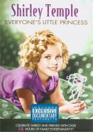 Shirley Temple: Everyones Little Princess Movie