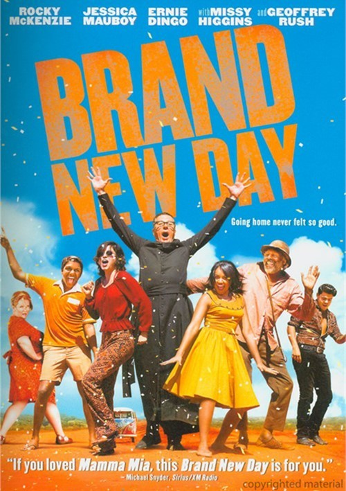 Brand New Day Movie