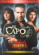 El Capo: Part 1 Movie