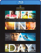 Life In A Day Blu-ray