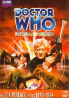 Doctor Who: Invasion Of The Dinosaurs Movie