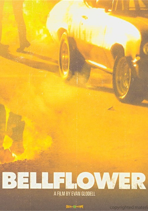 Bellflower Movie