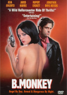B.Monkey Movie