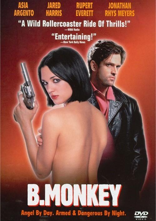 B.Monkey Movie