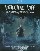 Detective Dee And The Mystery Of The Phantom Flame Blu-ray